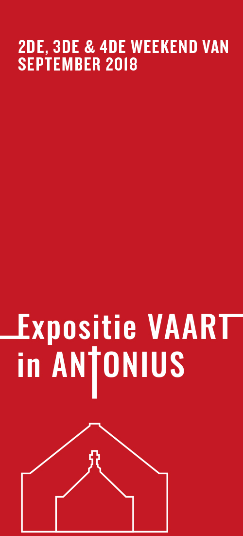 Vaart in Antonis 2018